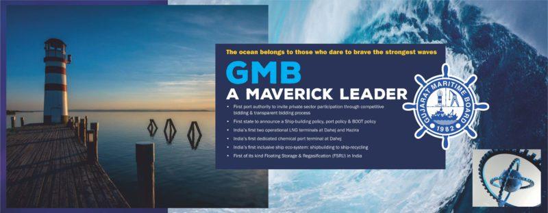 GMB - A Maverick Leader