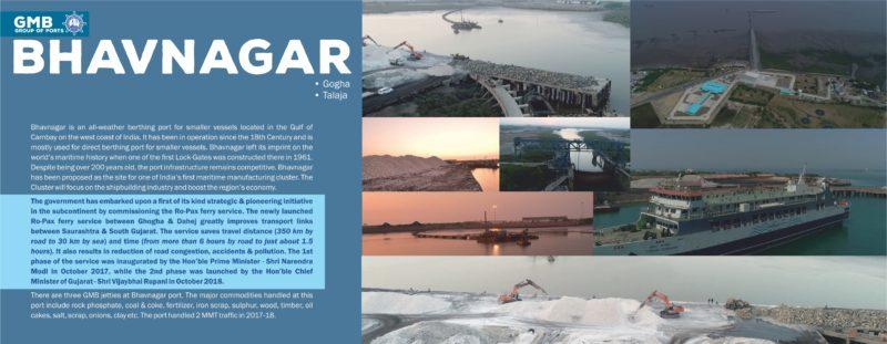 Bhavnagar Ports