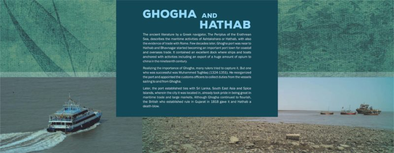 Ghogha and Hathab