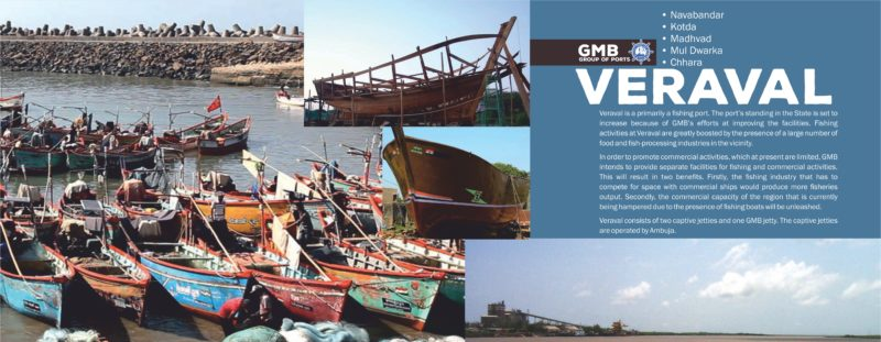 Veraval Ports