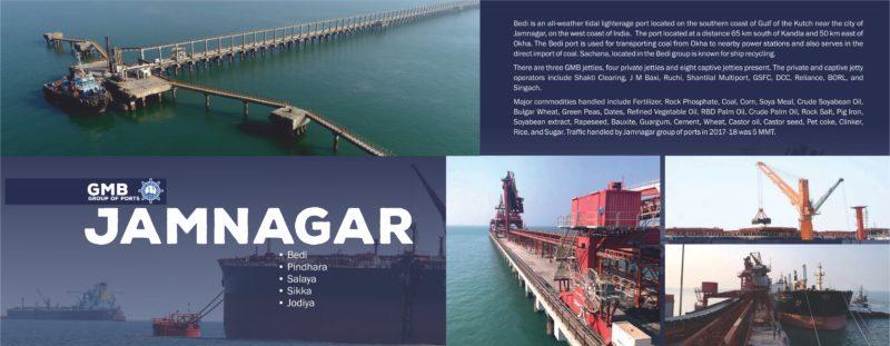 Jamnagar Ports