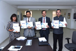 Launch of the Gujarat Maritime University website