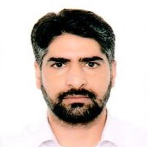 Waseem Ahmed Bhat