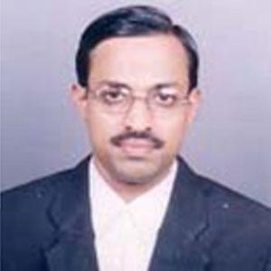 Dr. B. N. Udayakumara Ramakrishna