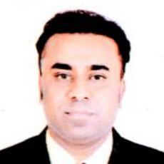 Dr. Fakkiresh S. SAKKARNAIKAR