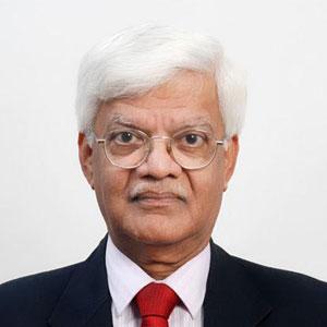 Prof. (Dr.) Jose P. Varghese