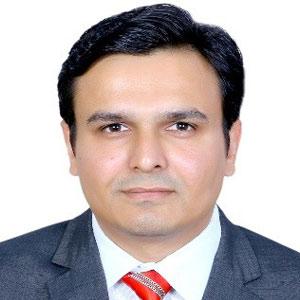 Dr. Hitesh Thakkar