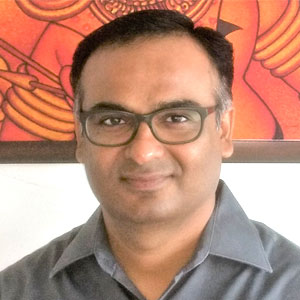 Dr. Dharmesh Raval