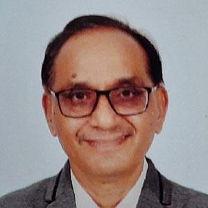 Dr. Shishir Upadhyaya