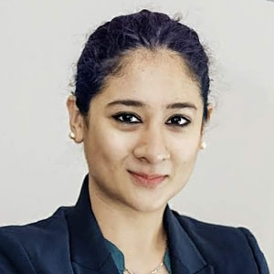 Mrs. Radhika Sharma